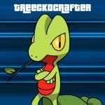 Treeckocrafter