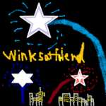 winksatfriend