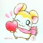 PatchitheHamster