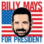BillyMays4Pres