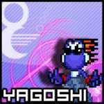 Yagoshi300