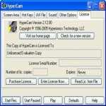 Hypercam2