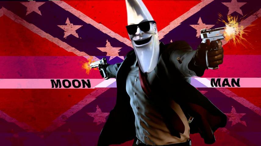 Moonman - I'm a Nazi - VidLii