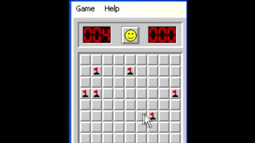 Minesweeper cheat - VidLii