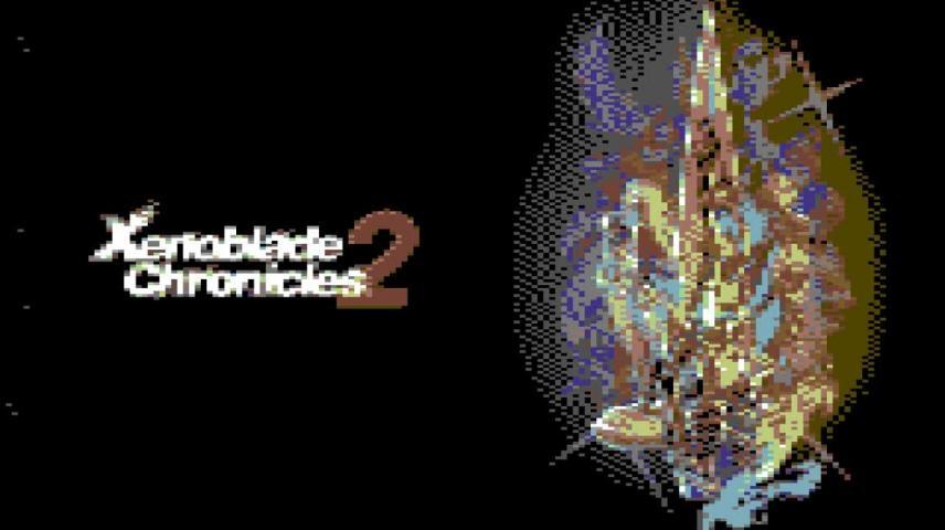 Xenoblade Chronicles 8-bit famitracker - VidLii