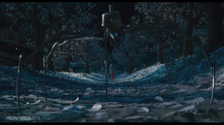 Coraline 2 The Door Reopens Trailer Vidlii