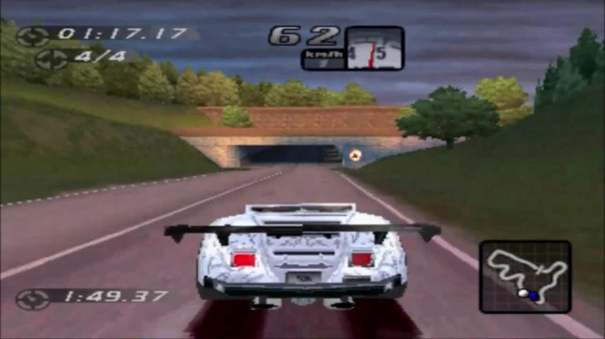 Lets Play Need For Speed High Stakes Ps1 Titan Hot Pursuit Vidlii