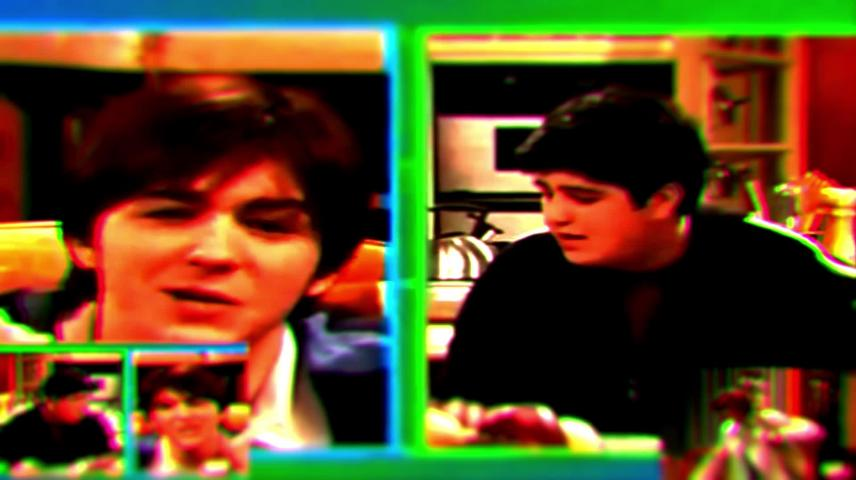 drake and josh cuss while playing sound voltex - VidLii