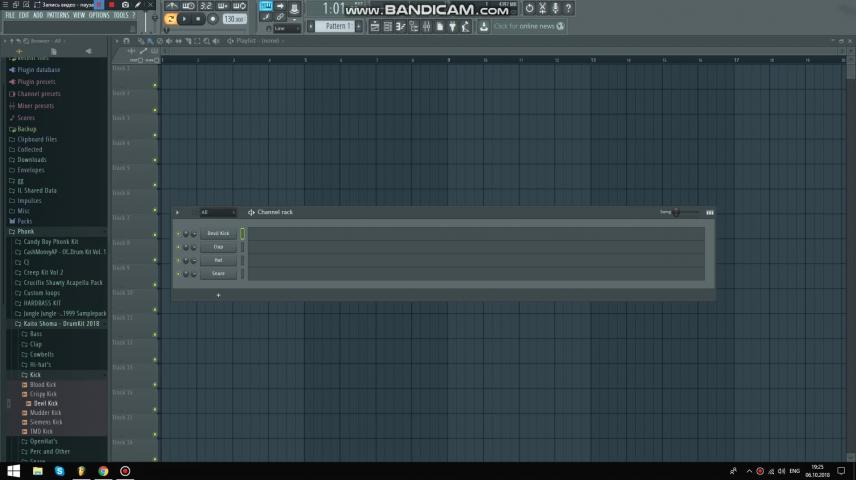 How to make phonk in 4 munutes (FL STUDIO) - VidLii