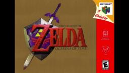 Ocarina of Time (N64) OST - Fire Temple (Unreleased UK Version)(RARE!)