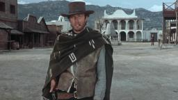 A Fistful of Dollars - Duel Scene