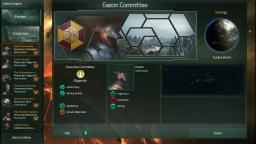 The best part of: Stellaris Megacorps