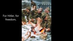 Volk ans Gewehr - German WW2 song - People to arms