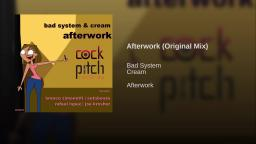 Afterwork (Original Mix)