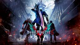 Devil May Cry 5 OST | Casey Edwards feat. Ali Edwards - Devil Trigger | Full Song [HQ] デビル メ