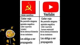 Critica A La Censura De Youtube