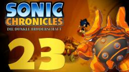Lets Play Sonic Chronicles Part 23 - Ich Kron-Sprache sprechen