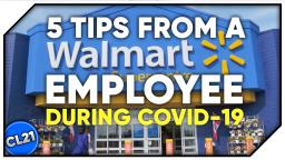 5 Shopping Tips From A Walmart Employee During COVID-19