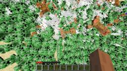 Spawning 10,000 Creepers!