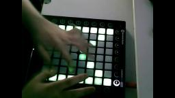 old YouTube reupload: Martin Garrix - Virus | Launchpad Cover