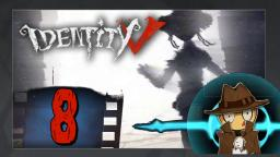 Identity V 🌟08🌟 The Next Seasson is now WELCOME SEASSON 15