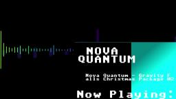 Nova Quantum - Cipher at Christmas #2