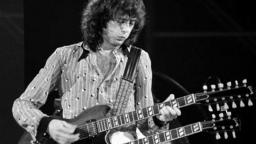 Jimmy Page ~ White Summer ~ Black Mountain Side   ( Film mix 2 )  in HD