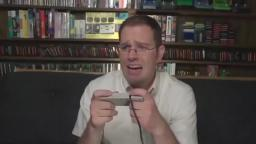 mfw when avgn got cutted off