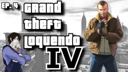 [GRAND THEFT LOQUENDO] EP. 4 - Primo appuntamento