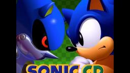 Sonic CD: Boss Theme (USA) Music