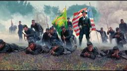 Union Battle Cry of Freedom