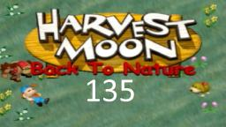 Let´s Play Harvest Moon Back To Nature ★ 135 ★ Es ist doch der Topf