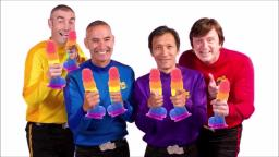 THE WIGGLES JERK OFF IN A PUBLIC LIBRARY