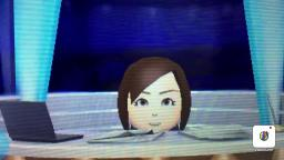 Tomodachi Life - Mii News - 2 Newscasts, again (12th of April 2021)