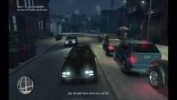 Grand Theft Auto IV - The Cousins Bellic - PC Gameplay