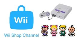 Wii Shop Channel Theme (EarthBound SNES 16-Bit Remix)