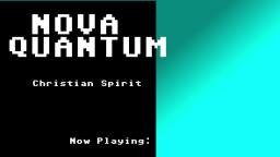 Nova Quantum - Christian Spirit (CD Edition)