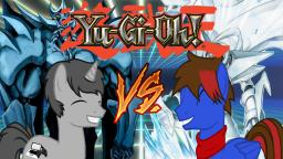 Yu-Gi-Oh Duels of the Cyber Realm Digigex90 vs Jordan Lego Comix