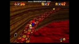 Super Mario 64 Playthrough Part 5