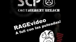 RAGEvideo | SCP - Containment Breach: Test - A full con las puteadas