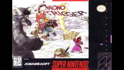 chrono triggerd - boss music