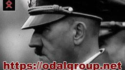 Hitlers life and death