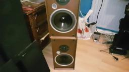 WOW I got these Vintage Celestion County Speakers for £10 on gumtree they are in perfect condition