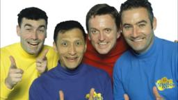 THE WIGGLES ARE MASSIVE FAGGOTS (2016)