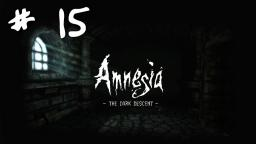 Lets play ITA - Amnesia: The Dark Descent # 15