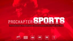 ProChapter Sports Plugin for Final Cut Pro X - Pixel Film Studios