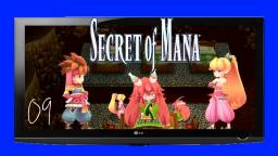 Let´s Play Secret of Mana (Remake) #09 - Im Kreuzverhör