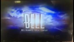 Bell-Phillip Television Productions logo and Sony Pictures Television logo