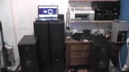 Sold my Mordaunt Short MS 3.50 floor standing speakers the last video you see these speakers