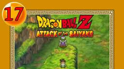 Lets Play Dragonball Z Attack of the Saiyans Part 17 - Das Training beginnt